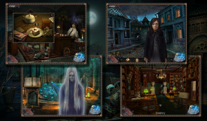 Revenge of the Spirit: Rite of Resurrection HD - Месть духа. Обряд воскрешения HD - iPad, iPhone