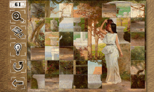 Jigsaw Puzzles: The Greatest Artists