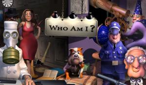 Who Am I: Free Hidden Object Adventure