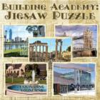 Building Academy: Jigsaw Puzzle