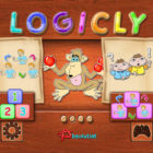 Logicly: Free Educational Puzzle for Kids