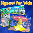 Jigsaw Puzzle: Free Game for Kids