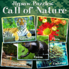 Call of Nature: Jigsaw Puzzle
