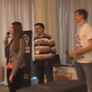 Flash GAMM Киев 2012  AppSalute & Marmalade SDK