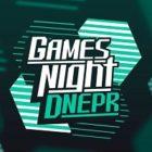 Games Night Dnepr